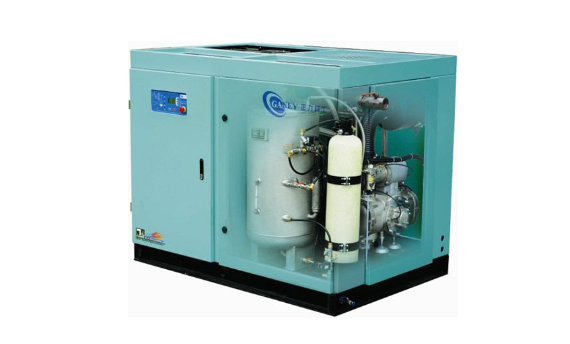 ARMSTRONG-Single-Screw-Compressor