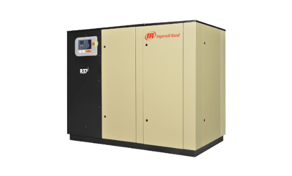 Ingersoll-Rand-Screw-Compressor